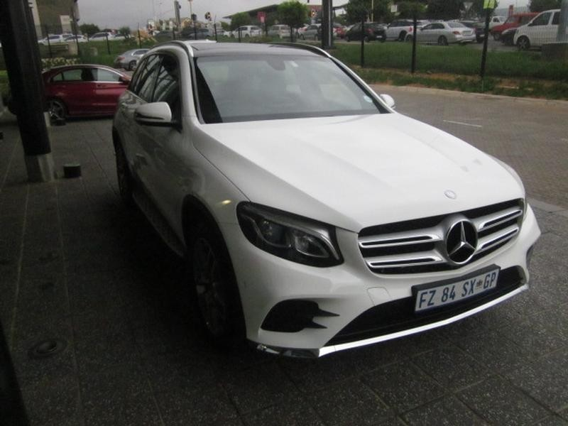 used mercedes benz glc 250d amg for sale in gauteng id 3091114. Black Bedroom Furniture Sets. Home Design Ideas