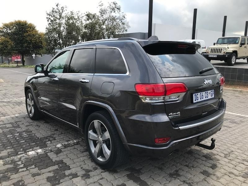 used jeep grand cherokee 3 0l v6 crd o land for sale in gauteng id 3091118. Black Bedroom Furniture Sets. Home Design Ideas