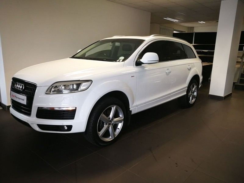 Audi for Sale in Gauteng Used  Carscoza
