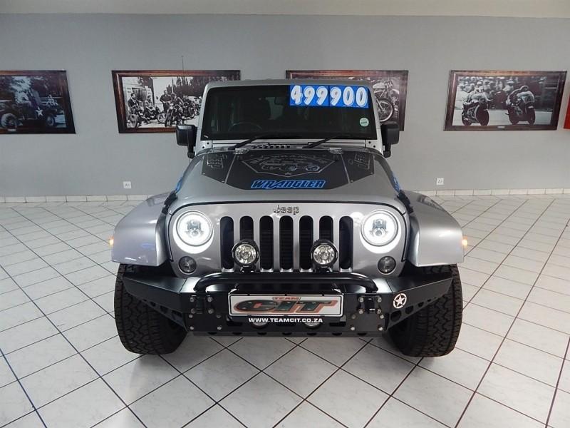 used jeep wrangler 2 8 crd unltd sahar a t for sale in gauteng id 3091353. Black Bedroom Furniture Sets. Home Design Ideas