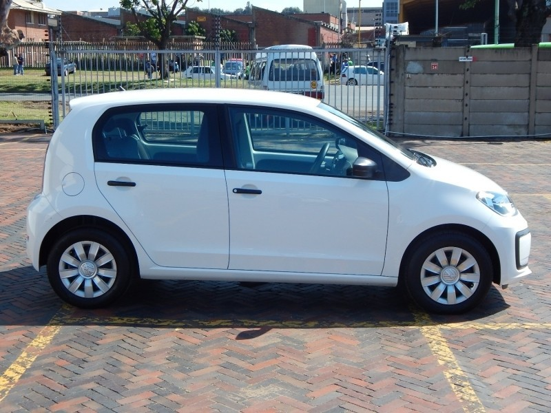 used volkswagen up take up 1 0 5 door for sale in kwazulu. Black Bedroom Furniture Sets. Home Design Ideas