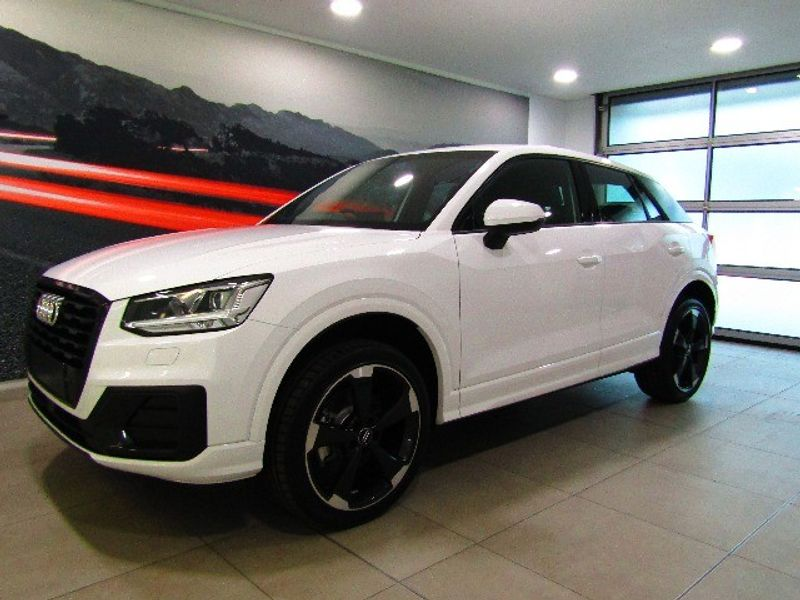 Used Audi Q2 1 0t Fsi Sport Stronic For Sale In Kwazulu