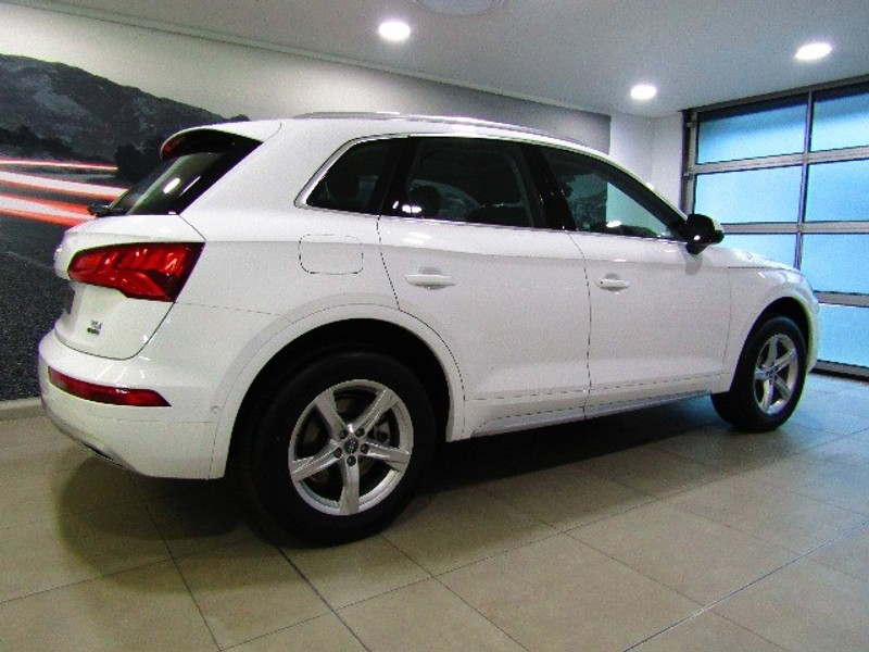 Used Audi Q5 2 0 Tdi Quattro Stronic Sport For Sale In