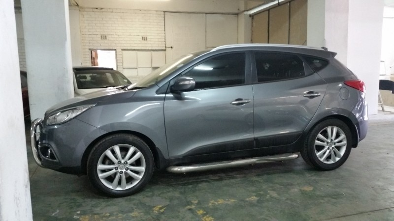 Used Hyundai Ix35 2 0 Auto 4x4 Sunroof For Sale In Gauteng
