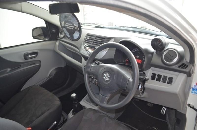 Suzuki Alto  Gls Review