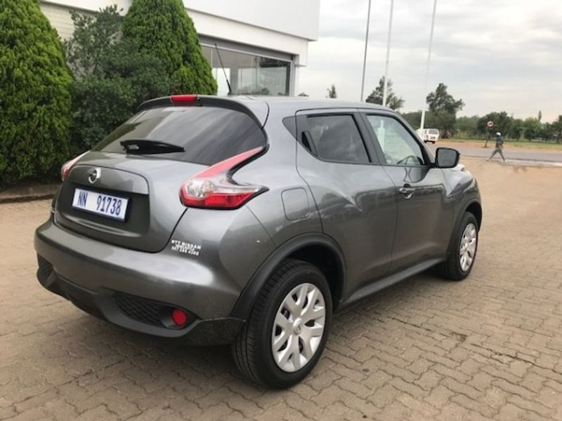 Nissan Juke Used Cars Newcastle