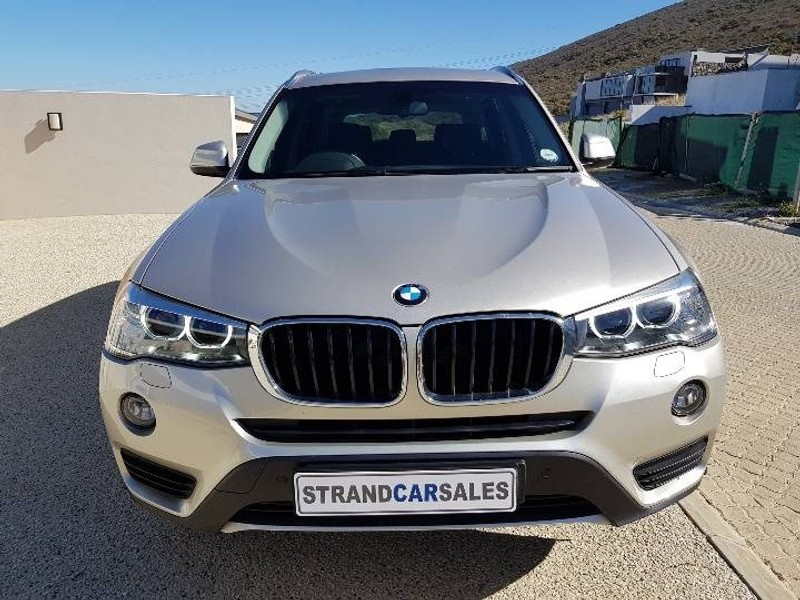 used bmw x3 xdrive20d exclusive a t for sale in western cape id 3093213. Black Bedroom Furniture Sets. Home Design Ideas