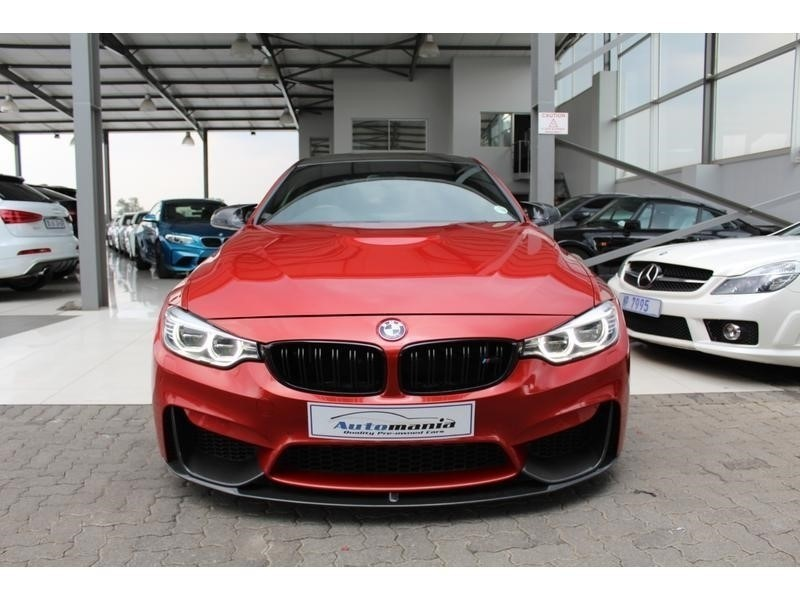 used bmw m4 2015 bmw m4 coupe auto for sale in gauteng id 3093437. Black Bedroom Furniture Sets. Home Design Ideas