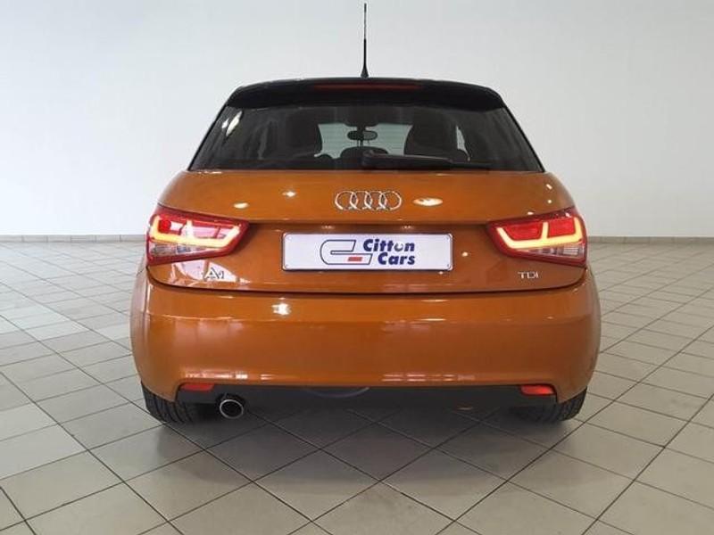 Audi a1 16 tdi for sale gauteng 8