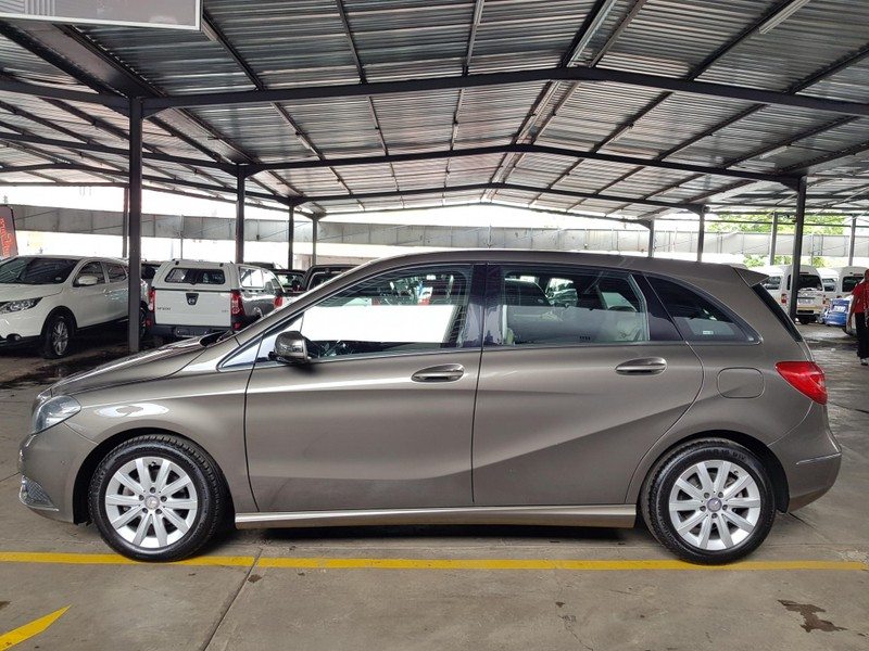 Used mercedes benz b class b 180 be a t for sale in for Used mercedes benz b class for sale