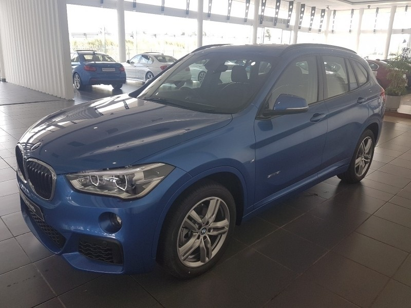 used bmw x1 sdrive18i m sport auto for sale in mpumalanga. Black Bedroom Furniture Sets. Home Design Ideas