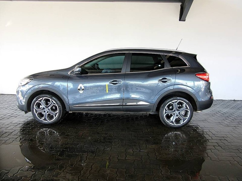 used renault kadjar 1 6 dci 4x4 for sale in gauteng id 3094679. Black Bedroom Furniture Sets. Home Design Ideas