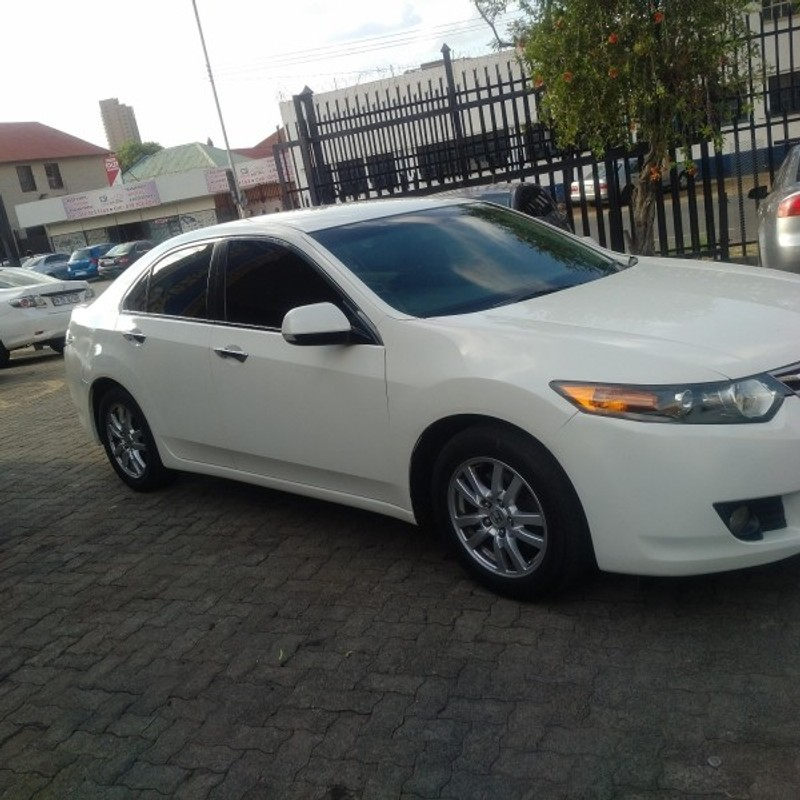 Used honda accord 2 0 executive for sale in gauteng cars for Honda accord used cars for sale
