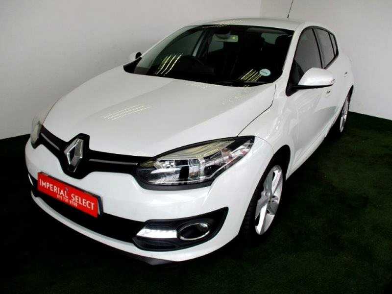 used renault megane iii 1 6 dynamique 5 door for sale in gauteng id 3095197. Black Bedroom Furniture Sets. Home Design Ideas