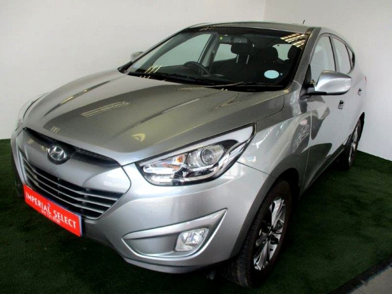 used hyundai ix35 2 0 premium auto for sale in gauteng id 3095205. Black Bedroom Furniture Sets. Home Design Ideas