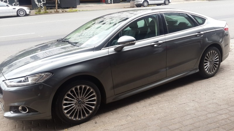 used ford fusion 2 0 ecoboost titanium auto for sale in gauteng id 3096033. Black Bedroom Furniture Sets. Home Design Ideas