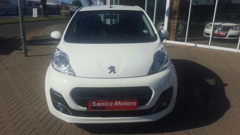 used peugeot 107 trendy for sale in free state id 3096171. Black Bedroom Furniture Sets. Home Design Ideas