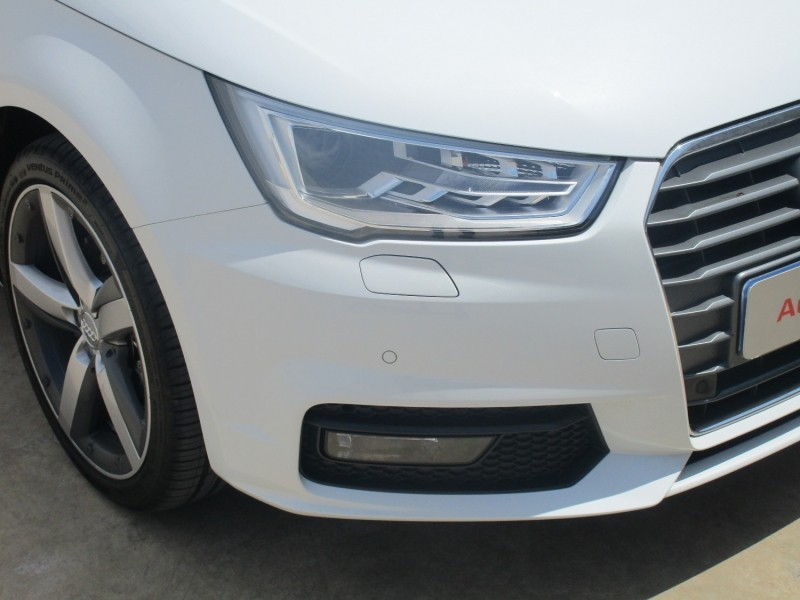 Used audi a1 for sale in durban 10