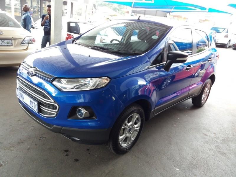 Image Result For Ford Ecosport Johannesburg