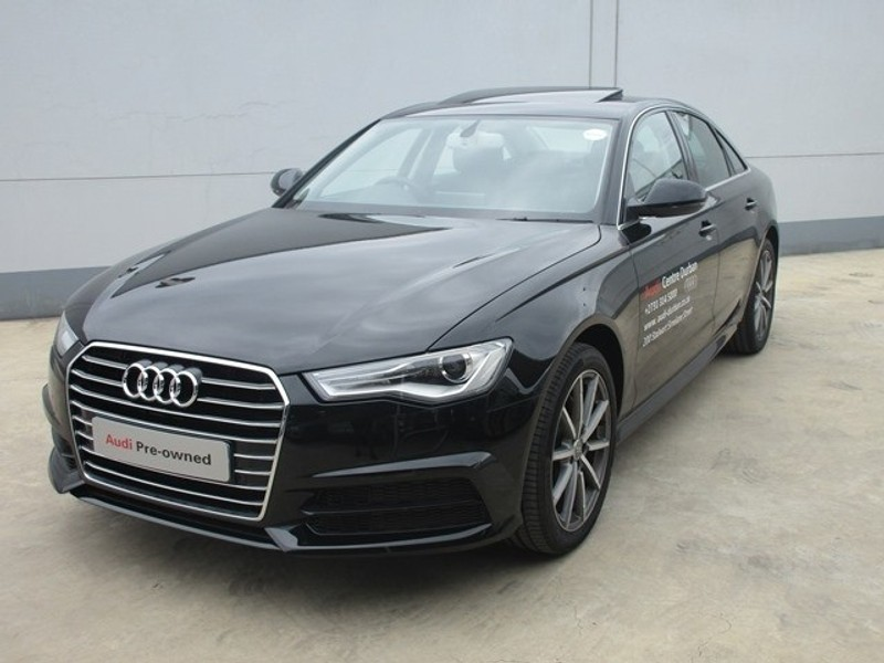 Used audi a6 for sale in durban 10