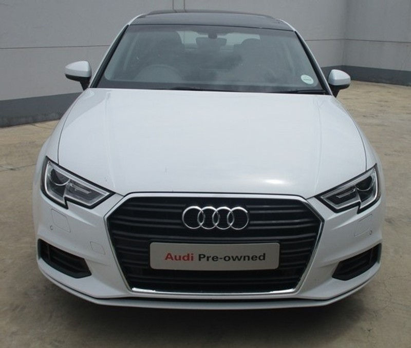 Used Audi A3 A3 1.4 TFSI ST For Sale In Kwazulu Natal