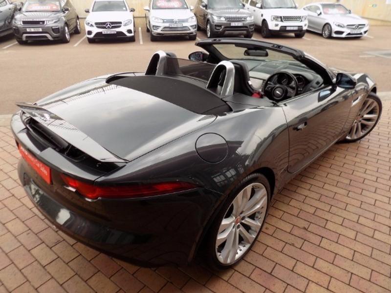 used jaguar f type 3 0 v6 for sale in gauteng id 3097419. Black Bedroom Furniture Sets. Home Design Ideas
