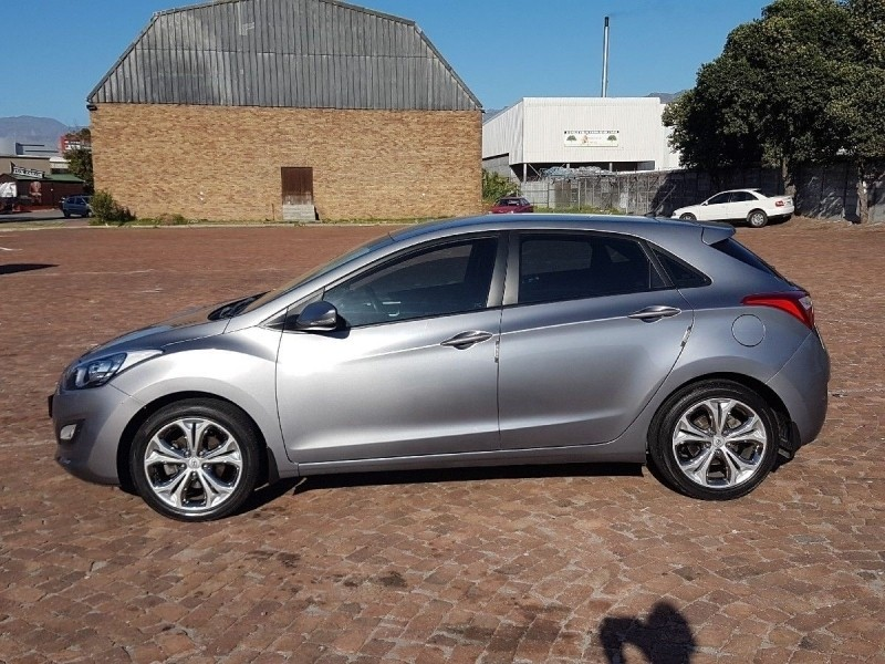 Used hyundai i30 1 8 gls for sale in western cape cars for Lee hyundai motor finance