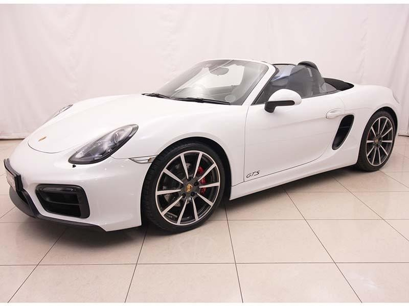 used porsche boxster gts pdk 981 for sale in gauteng id 3099163. Black Bedroom Furniture Sets. Home Design Ideas