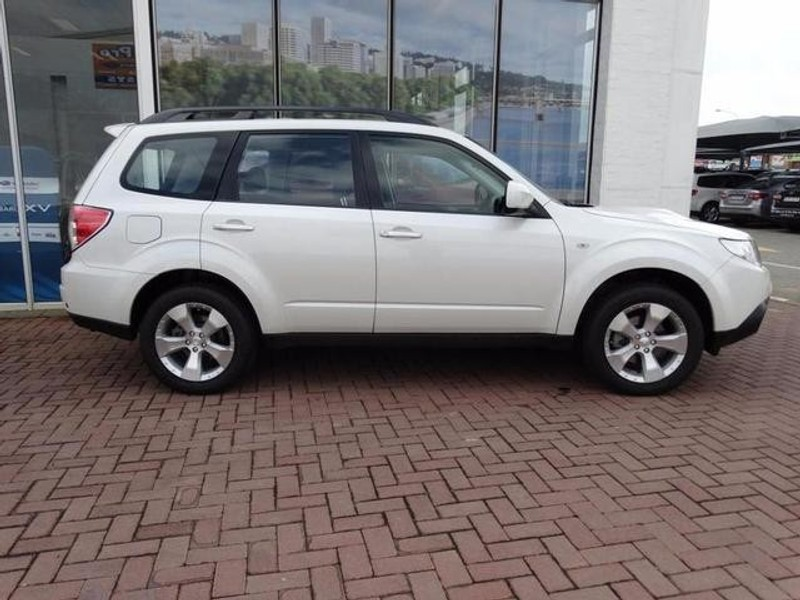 used subaru forester 2 5 xt a t for sale in gauteng id 3099209. Black Bedroom Furniture Sets. Home Design Ideas