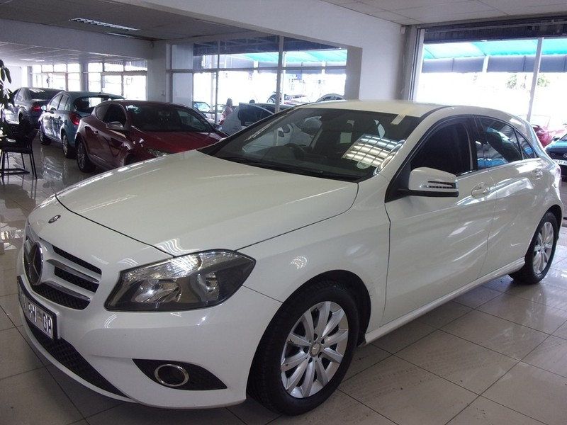 Used mercedes benz a class a 200 be for sale in gauteng for Used mercedes benz a class for sale
