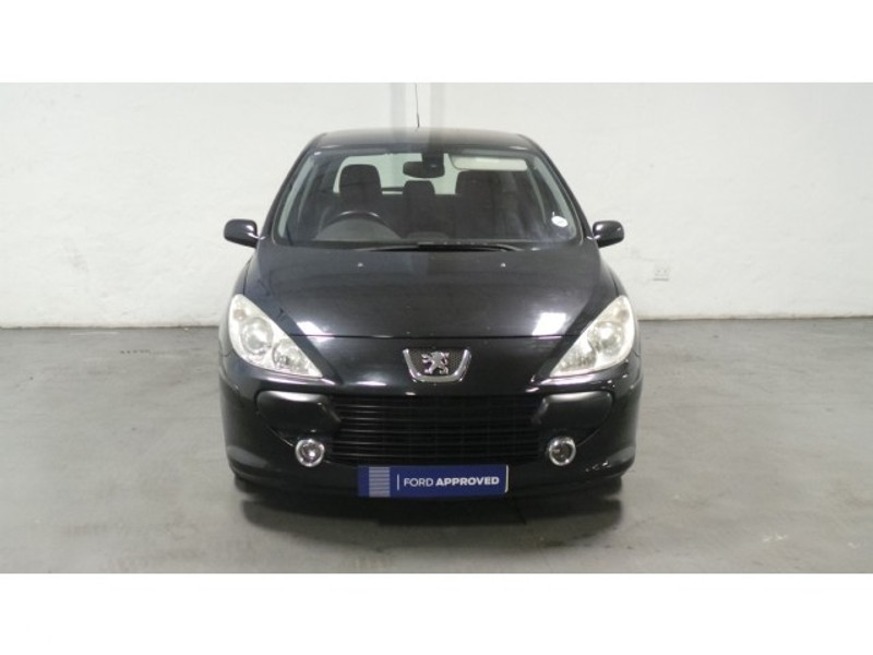 Used Peugeot 307 1 6 X Line A T For Sale In Kwazulu Natal
