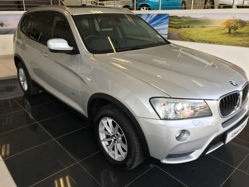 used bmw x3 xdrive20d exclusive a t for sale in gauteng id 3099529. Black Bedroom Furniture Sets. Home Design Ideas