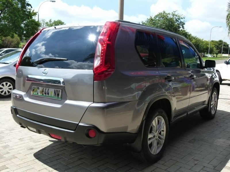 used nissan x trail 2 0 4x2 xe r79 r85 for sale in north. Black Bedroom Furniture Sets. Home Design Ideas