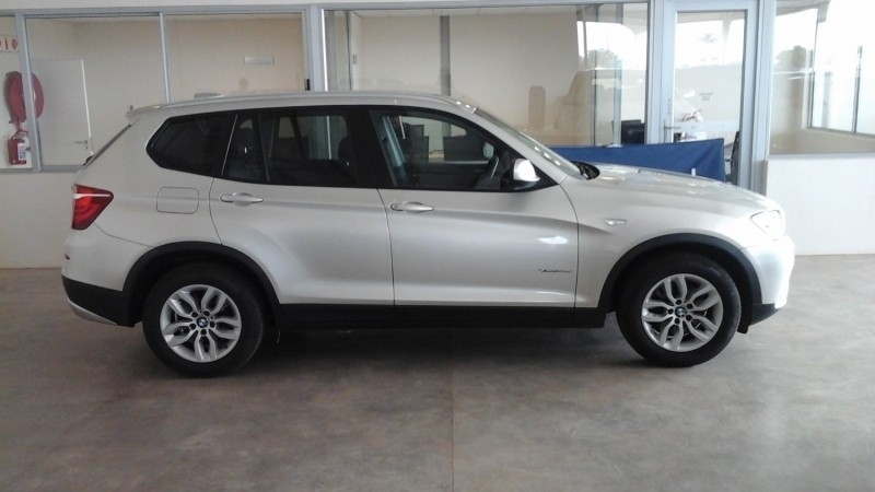 used bmw x3 xdrive exclusive a t for sale in mpumalanga id 3102061. Black Bedroom Furniture Sets. Home Design Ideas