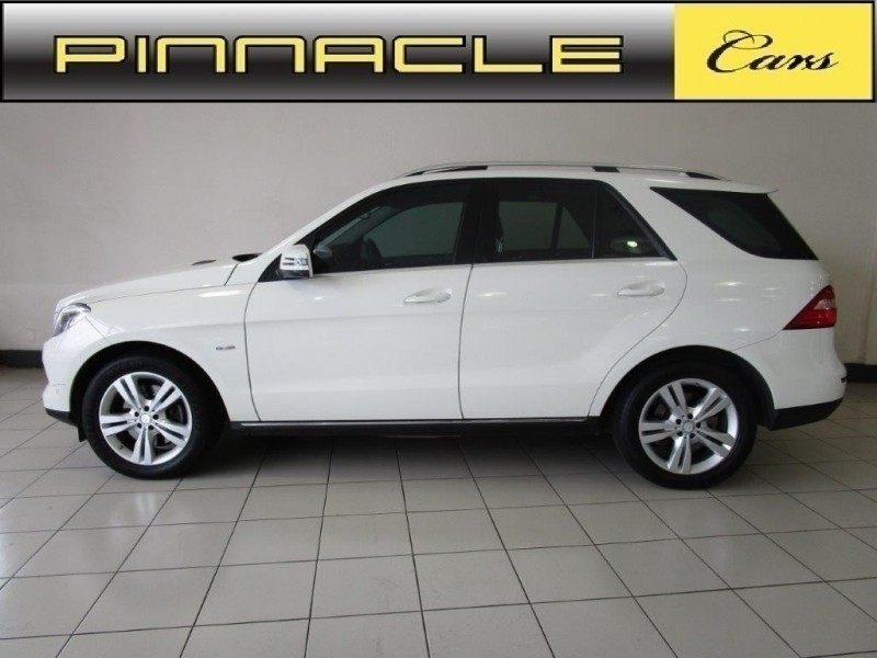 Used Mercedes Benz M Class Ml350 Be Auto For Sale In