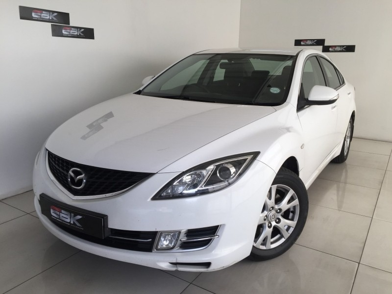 used mazda 6 2 0 original for sale in gauteng. Black Bedroom Furniture Sets. Home Design Ideas