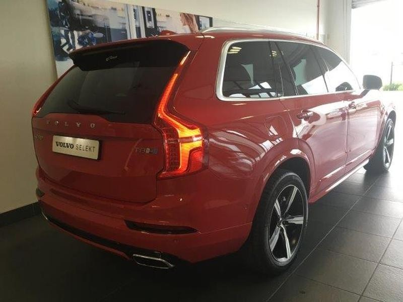 used volvo xc90 t8 twin engine r design awd hybrid for sale in gauteng id 3109875. Black Bedroom Furniture Sets. Home Design Ideas
