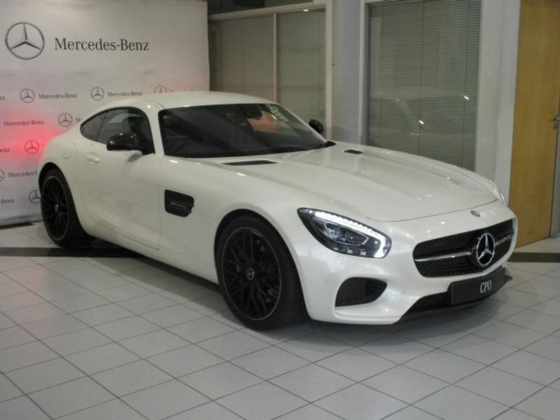 used mercedes benz amg gt 4 0 v8 coupe for sale in western cape id 3109889. Black Bedroom Furniture Sets. Home Design Ideas