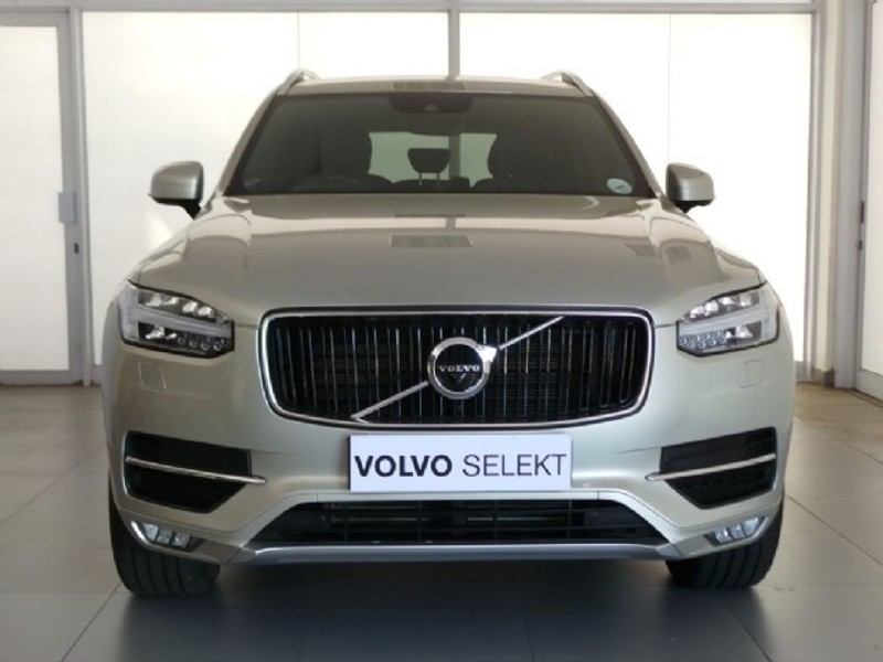 used volvo xc90 t6 momentum awd for sale in western cape. Black Bedroom Furniture Sets. Home Design Ideas