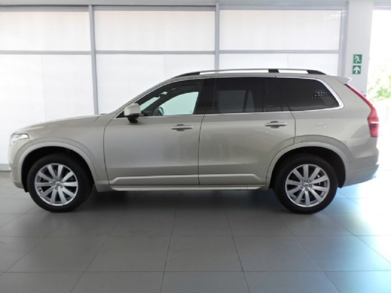used volvo xc90 t6 momentum awd for sale in western cape id 3110223. Black Bedroom Furniture Sets. Home Design Ideas