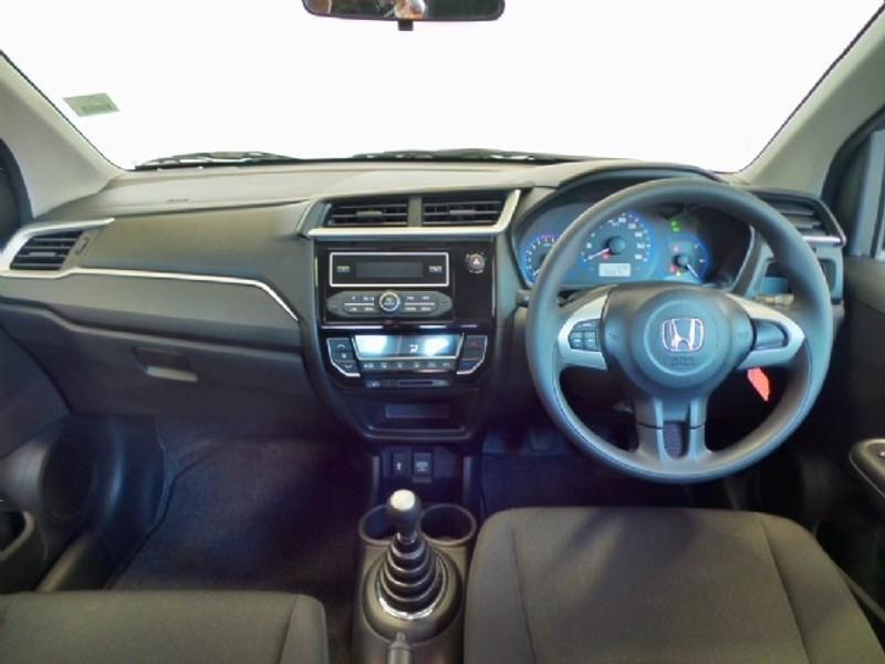 used honda brio 1 2 comfort for sale in gauteng