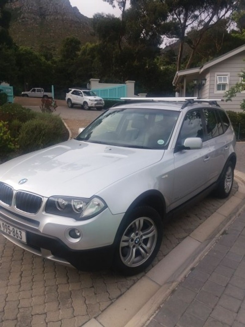 used bmw x3 xdrive 20d a t tariq 076 010 9900 for sale in western cape id 3111241. Black Bedroom Furniture Sets. Home Design Ideas