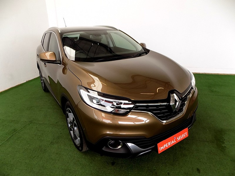 used renault kadjar 1 6 dci 4x4 for sale in gauteng id 3111485. Black Bedroom Furniture Sets. Home Design Ideas