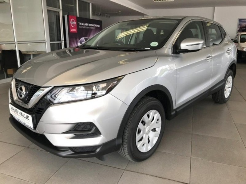 used nissan qashqai 1 2t visia for sale in kwazulu natal id 3111659. Black Bedroom Furniture Sets. Home Design Ideas