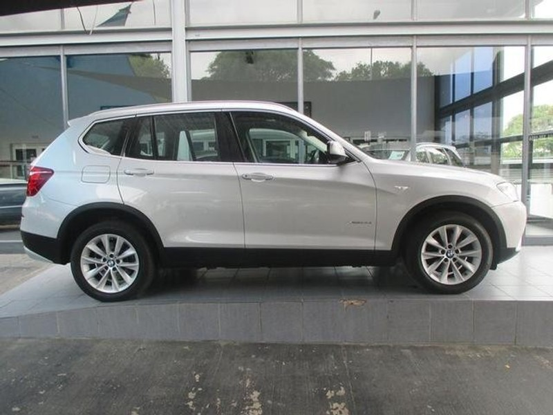 used bmw x3 xdrive exclusive a t for sale in gauteng id 3112229. Black Bedroom Furniture Sets. Home Design Ideas
