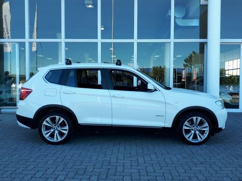 used bmw x3 xdrive35i exclusive auto for sale in western cape id 3112791. Black Bedroom Furniture Sets. Home Design Ideas