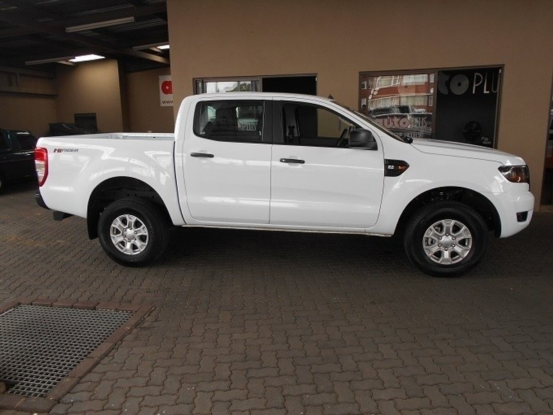 Used Ford Ranger 2.2TDCi XL Auto Double Cab Bakkie for ...