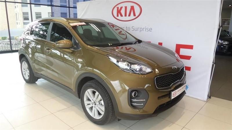 Used kia sportage 2 0 ignite auto for sale in gauteng for Kia motors finance rates