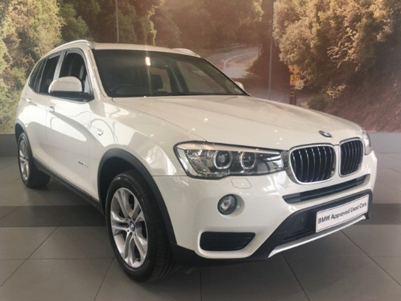 used bmw x3 xdrive20d exclusive auto for sale in gauteng id 3113141. Black Bedroom Furniture Sets. Home Design Ideas