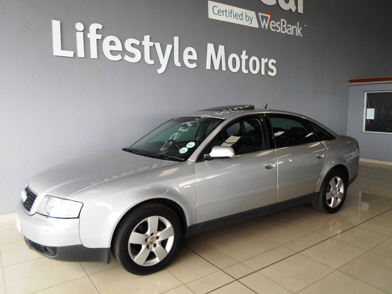 Used audi a6 3 0 quattro tiptronic for sale in gauteng for 2001 audi a6 window regulator